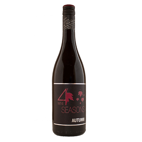 4 Seasons Autumn Pinot Noir 2018