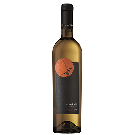 Orange Sauvignon Blanc 2017